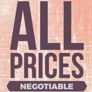 Make an offer!💲